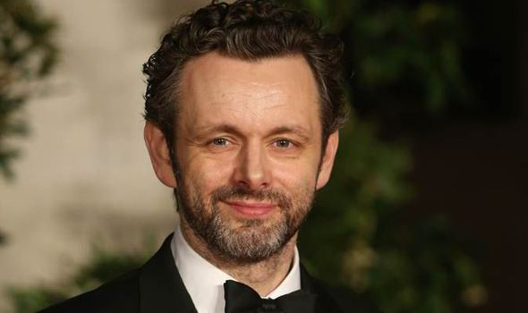 Michael Sheen to visit Scotcash