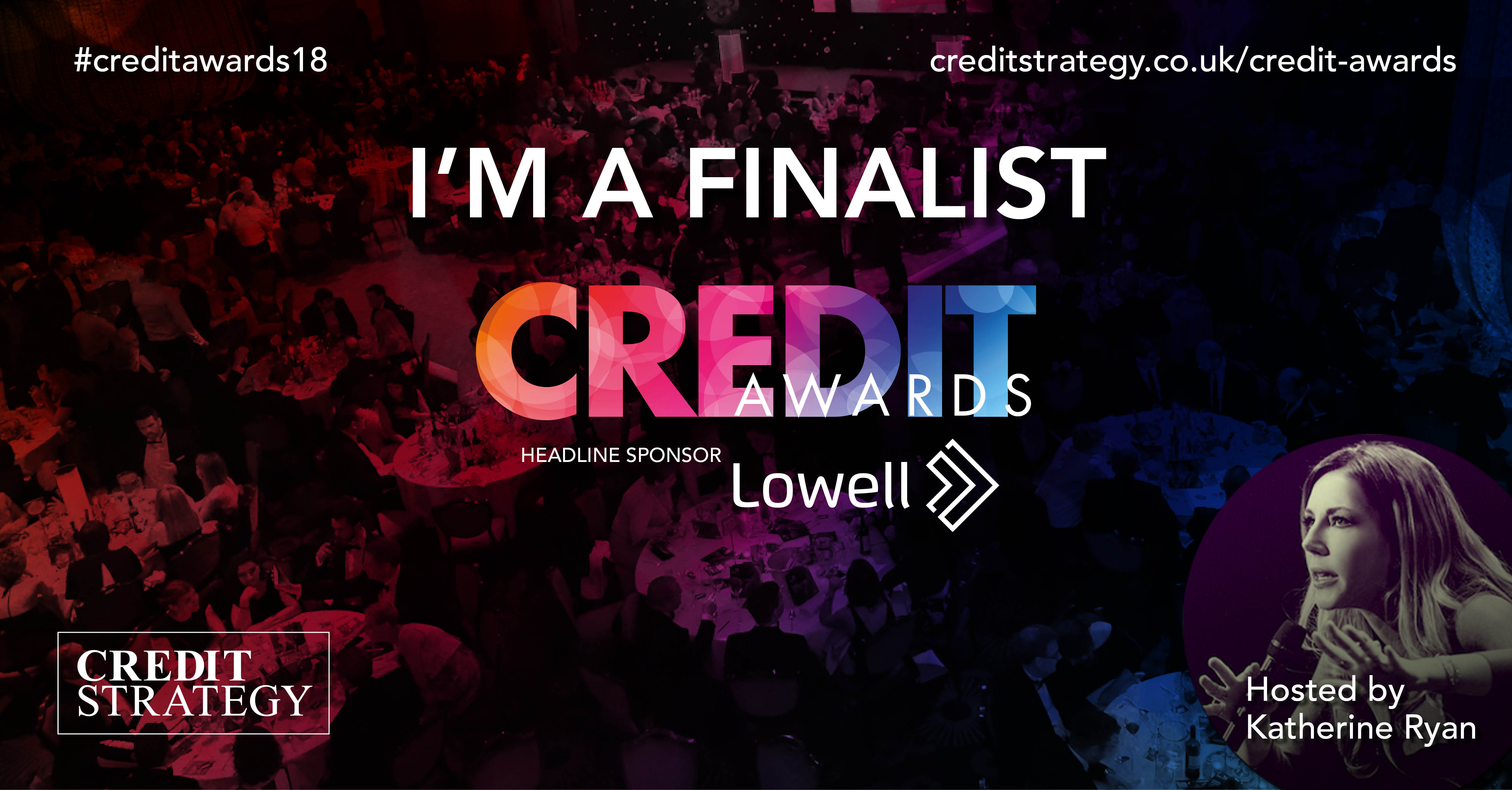 Scotcash Announced as Credit Award Finalists!