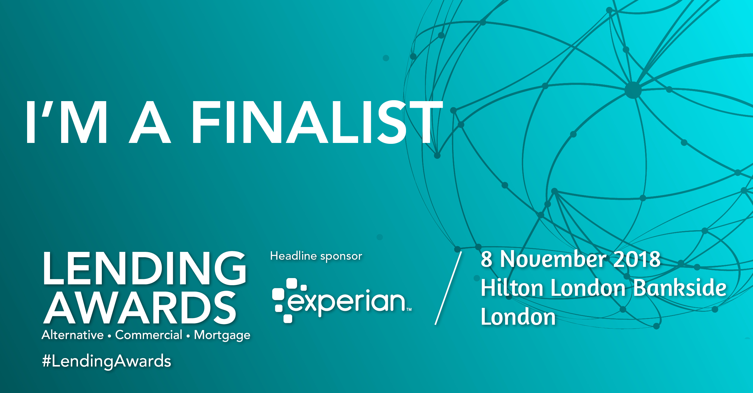 Lendingawards Finalist