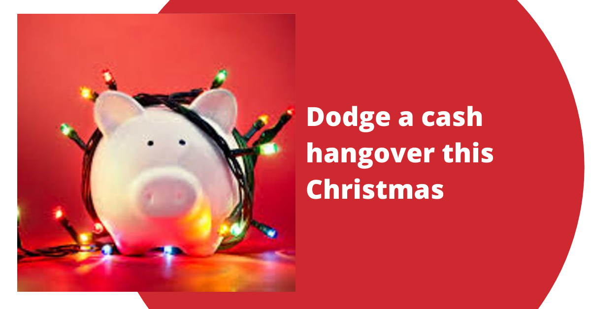 Dodge A Cash Hangover This Christmas